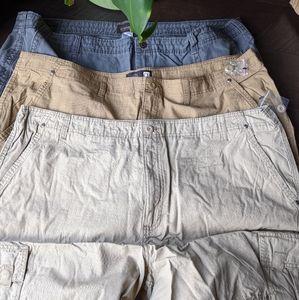 Other - Bundle of 3 cargo pants